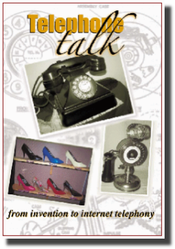 Telephone Talk by Dave Dockray