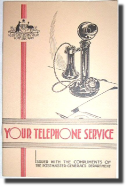Your Telephone Service
